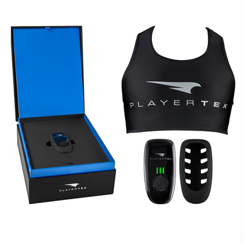 New PLAYERTEK product (Photo: Business Wire)