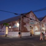 Hemingway Rum Company, the makers ofPapa's Pilar®premium sipping rums, which were inspired by Ernest Hemingway's spirit of adventure, will officially open its Rum Distillery & Experience Center to the public in Key West on Saturday, May 20, 2017. Tours are available daily from 9am-6pm. (Photo: Business Wire)