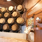 The new Hemingway Rum Company Distillery & Experience Center in Key West, Florida, will support Papa's Pilar dark and blonde rum production, an Experience Center, Tasting Room and Trading Post. (Photo: Business Wire)