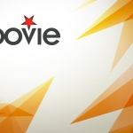 Noovie is a new premium video platform developed by NCM to connect brands with movie audiences. (Graphic: Business Wire)