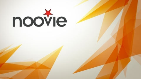 Noovie is a new premium video platform developed by NCM to connect brands with movie audiences. (Gra ...