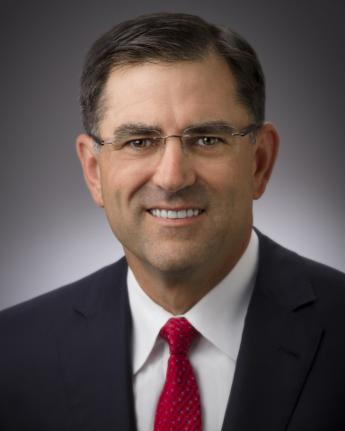 Jeff Miller, Halliburton President (Photo: Business Wire)