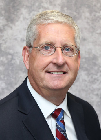 Alan Campbell elected as ON Semiconductor's chairman of the board. (Photo: Business Wire)