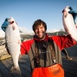 Copper River Salmon Season Opens on May 18 (Photo: Business Wire)