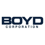 Boyd Corp Completes Acquisition of Aavid Thermalloy