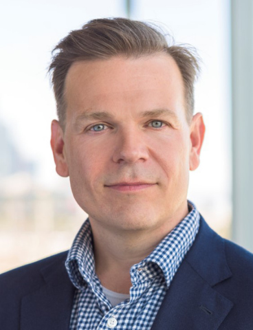 Verifone Names Rowan Trollope to Board of Directors (Photo: Business Wire)