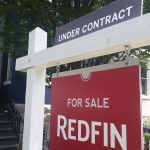 A home listed by Redfin under contract. (Photo: Business Wire)