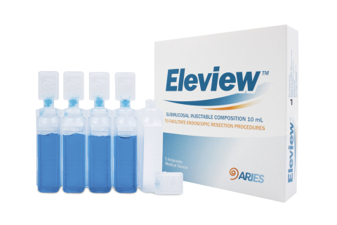 Eleview (Photo: Business Wire).
