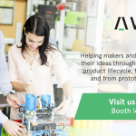 Avnet, a leading global technology distributor, is a presenting sponsor at Maker Faire Bay Area at the San Mateo County Event Center this weekend. (Graphic: Business Wire)