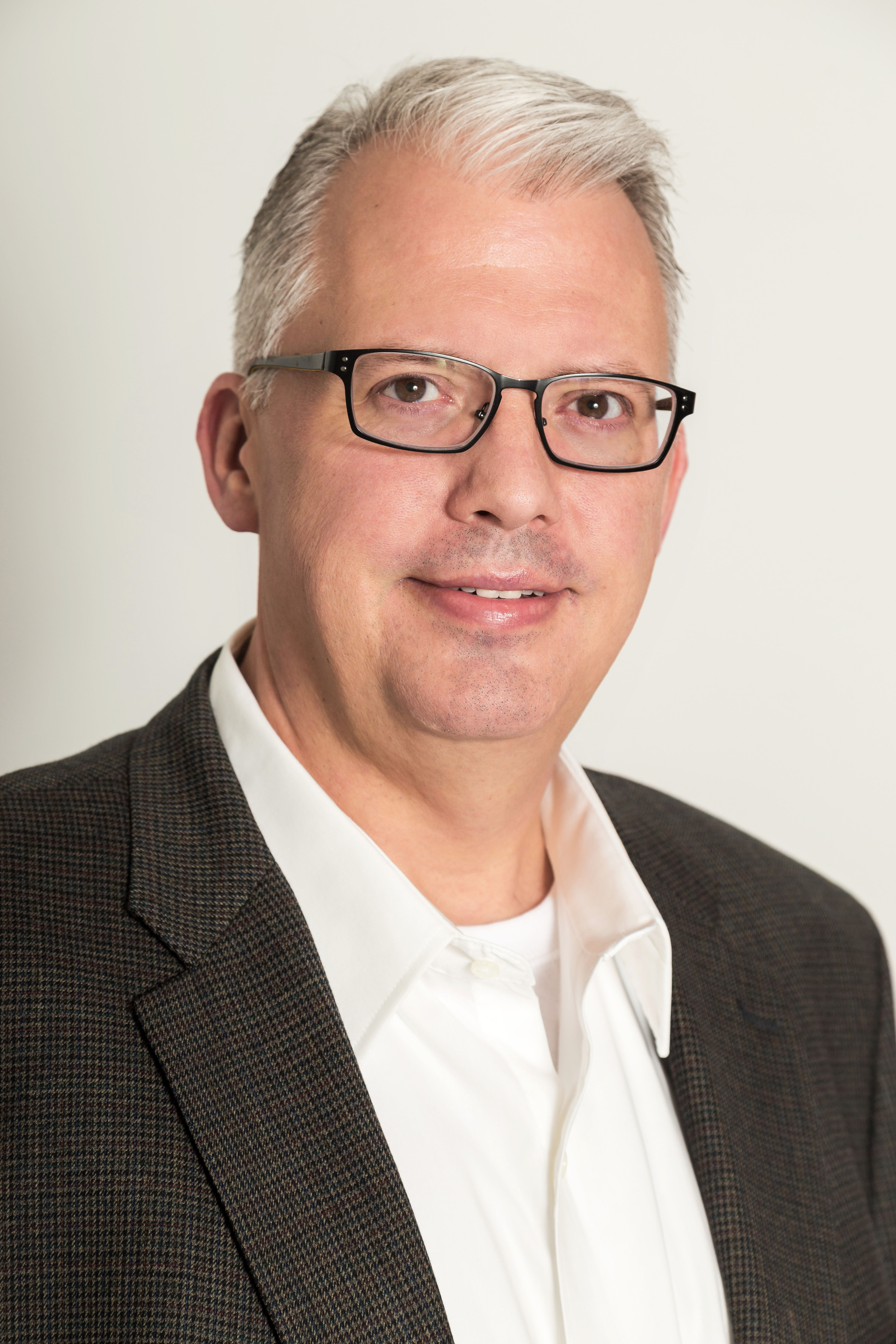 Michael Shaw named new Chief Operating Officer of Markwins Beauty Brands (Photo: Business Wire)