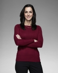 Silicon Valley Woman of Influence, Jennifer Kyriakakis, Founder, VP Marketing, MATRIXX Software (Photo: Business Wire)