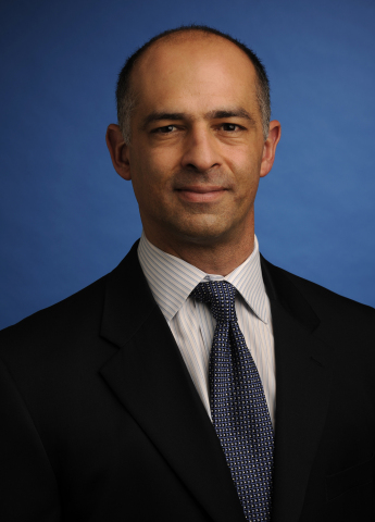 Tom Constantino, Joins A10 Networks as CFO (Photo: Business Wire)