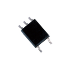 """Toshiba: """"TLX9310,"""" a low power consumption photocoupler housed in a 5pin SO6 package for high speed communication in automotive applications (Photo: Business Wire)"""