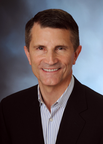 Marty Heimbigner, new CFO of theMaven (Photo: Business Wire)