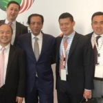 SoftBank Vision Fund Announces First Major Close