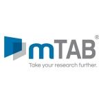 mTAB® étend ses capacités mondiales de recherche en marketing