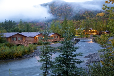 Denali Backcountry Lodge (Photo: Business Wire)