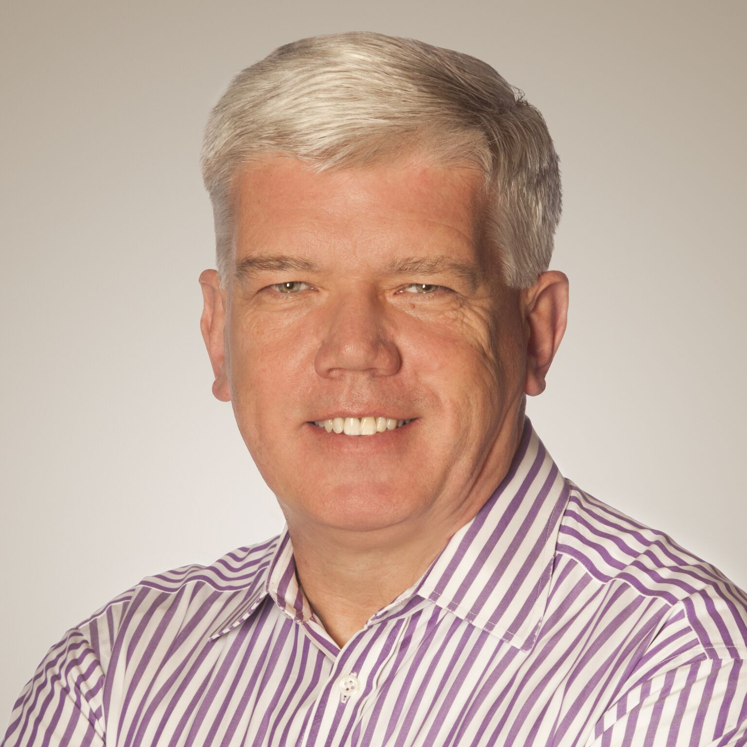 Jonathan White, Executive Vice President of R&D, PatientsLikeMe (Photo: Business Wire)
