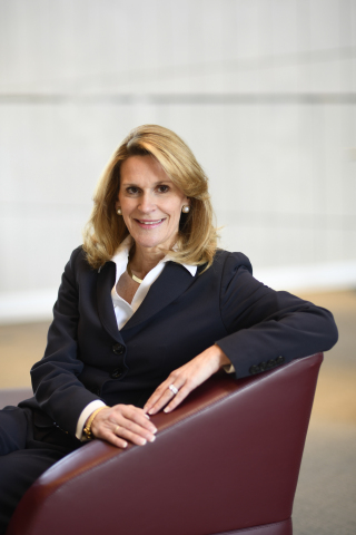 Caroline Feeney, president, Prudential Advisors (Photo: Business Wire)