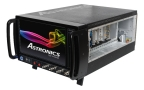 The new ATS-3100 PXI Integration Platform from Astronics Test Systems enables faster system design by providing an integrated foundation that includes a chassis, controller, backplane, internal cabling, and more for any test system. (Photo: Business Wire)