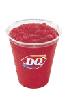 Misty Slush, which will be added to the permanent DQ menu this summer, is a cool and refreshing slushy drink available in such fruit flavors as Cherry, Blue-Raspberry, Grape, Strawberry-Kiwi and Lemon-Lime. (Photo: Business Wire)