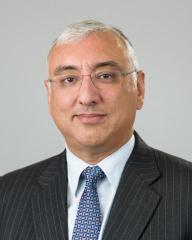 Vibhu Sharma (Photo: Business Wire)