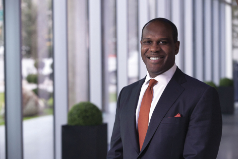 James B. Rosseau, Chief Commercial Officer, LegalShield (Photo: Business Wire)