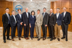 The 2017 AQR Insight Award Finalists (Photo: Business Wire)