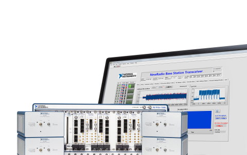 The mmWave Transceiver System SDR and application-specific software offer a complete and comprehensive starting point for 5G measurement and research addressing both the 3GPP and Verizon 5G specifications. (Photo: Business Wire)