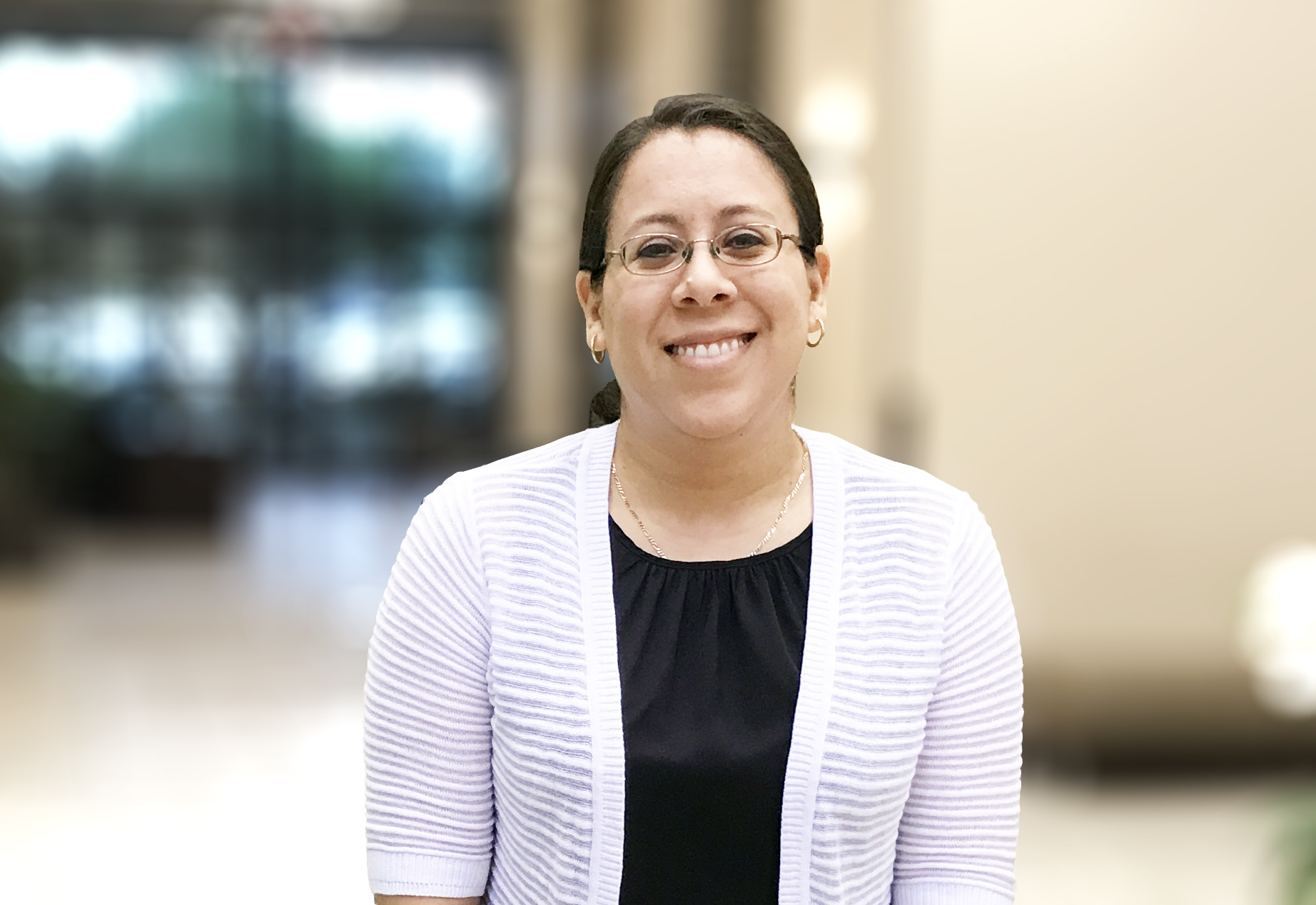 Payix Finance & Accounting Leader Priscilla Zarate (Photo: Business Wire)