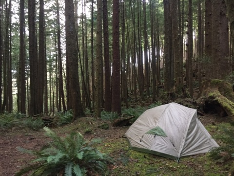 Start of summer triggers camping season, gear rental company makes it easy and affordable with premium gear from the top-brands. (Photo: Business Wire)