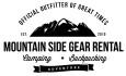 http://www.mountainsidegearrental.com