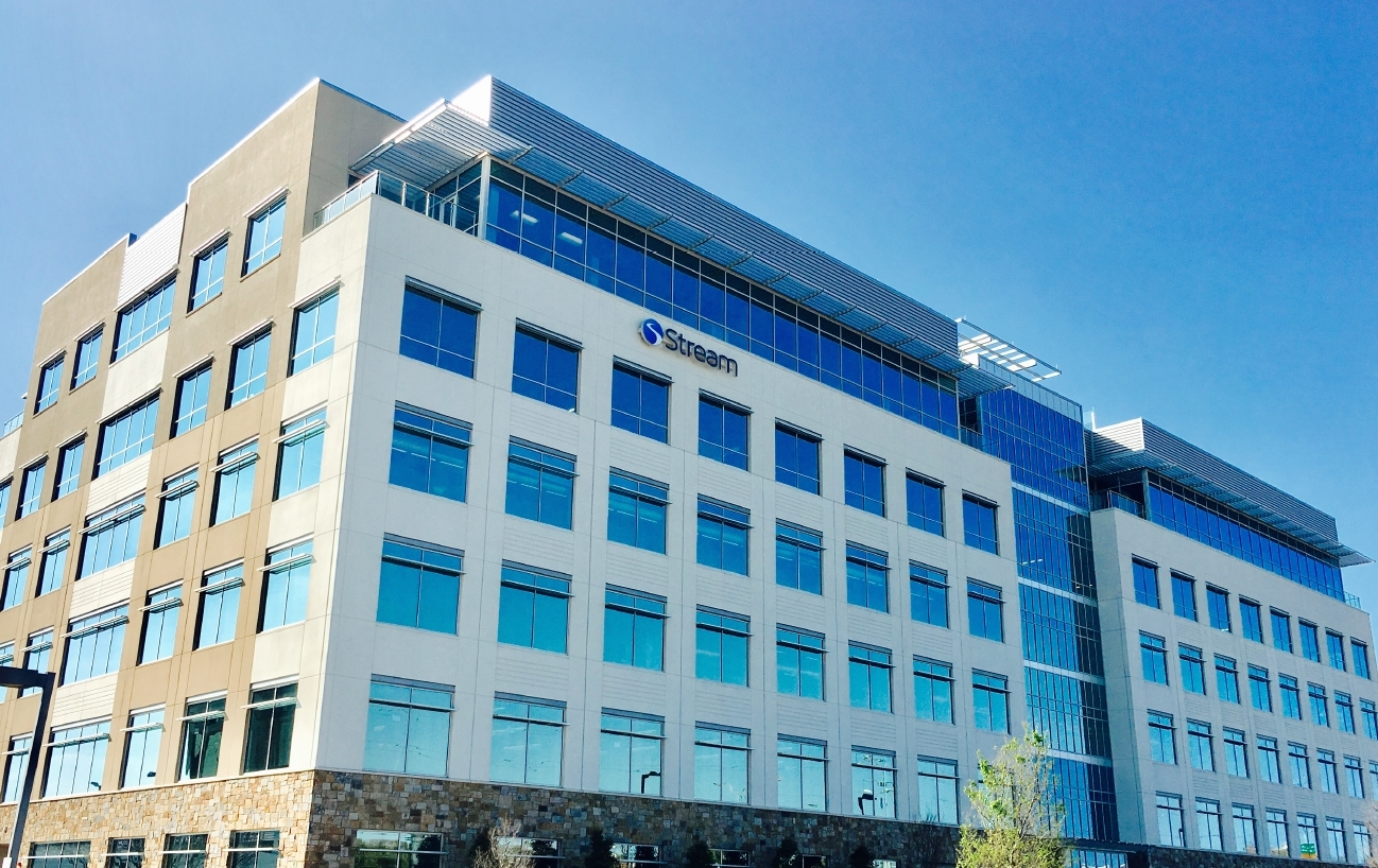 Stream Moves Headquarters up the Tollway | Business Wire