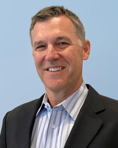 Steve Barlow, Lumileds new SVP of Illumination (Photo: Business Wire)