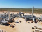 Lucid Energy Group's Red Hills Natural Gas Processing Complex in Lea County, New Mexico (capacity: 310 MMcf/d). (Photo: Business Wire)