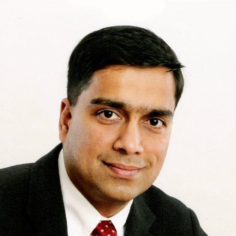 Alok Maskara (Photo: Business Wire)