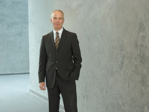 Brainlab Chief Financial Officer, Joseph Doyle, to retire after nearly 20 years. (Photo: Business Wire)