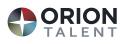Orion Talent