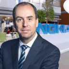 May 2017 Supply Chain Navigator features exclusive interview with Johannes Giloth, senior vice president, global operations for Nokia. (Photo: Business Wire)