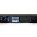 Metered eConnect® Power Distribution Unit Display (Photo: Business Wire)