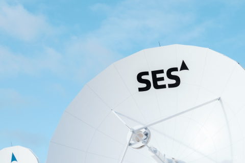 SES-14 Integrates Nasa Ultraviolet Space Spectrograph (Photo: Business Wire)