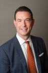 Matthew Lahiff has joined Springfield, Missouri-based John Q. Hammons Hotels & Resorts (JQH) as general manager of the company's 283-suite Embassy Suites by Hilton Nashville SE - Murfreesboro in Middle Tennessee. Lahiff brings more than 16 years of hospitality management experience to JQH and most recently served as general manager of the Hotel Colonnade Coral Gables, a Tribute Portfolio Hotel, in Florida. (Photo: Business Wire)