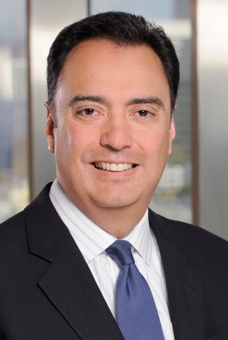 Michael Camuñez has been elected to the Edison International and Southern California Edison boards. (Photo: Business Wire)
