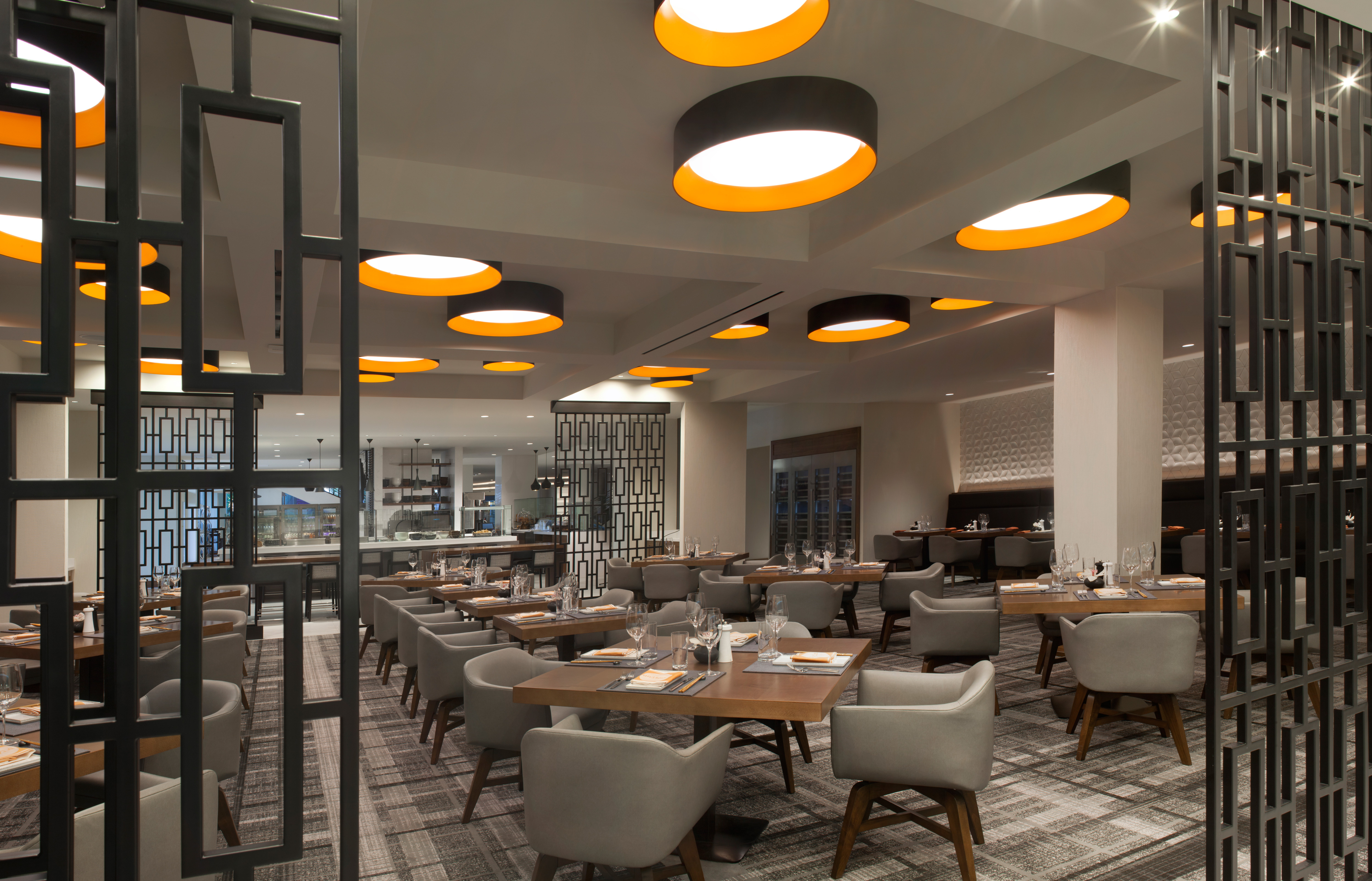Hyatt Regency Redefines Airport Hotel Culinary Experience With New Restaurants Business Wire