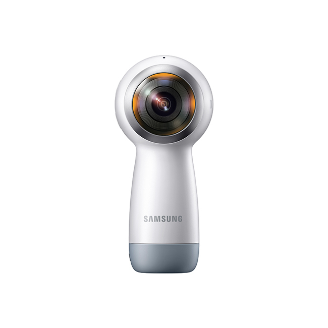Samsung DeX and Gear 360 (2017) coming to Canada tomorrow, May 26