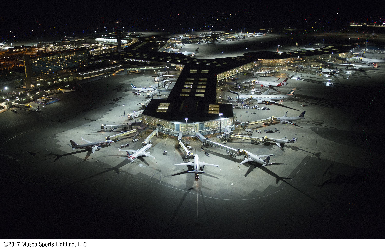 Vancouver International Airport Installs Advanced LED Lighting System - Iowa Business News & Vancouver International Airport Installs Advanced LED Lighting ... azcodes.com
