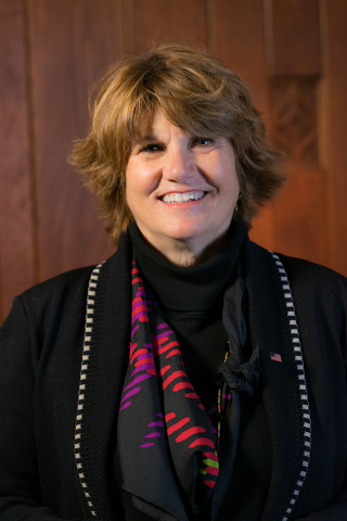 Kathy Mahoney, President of MDV and Chief Legal Officer of SpartanNash (Photo: Business Wire)
