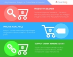Consumer analytics are becoming increasingly essential for the online retail sector. (Graphic: Business Wire)