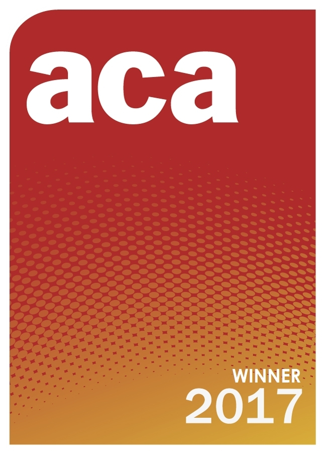 Asia Communication Awards 2017 Winner's Logo (Graphic: Business Wire)