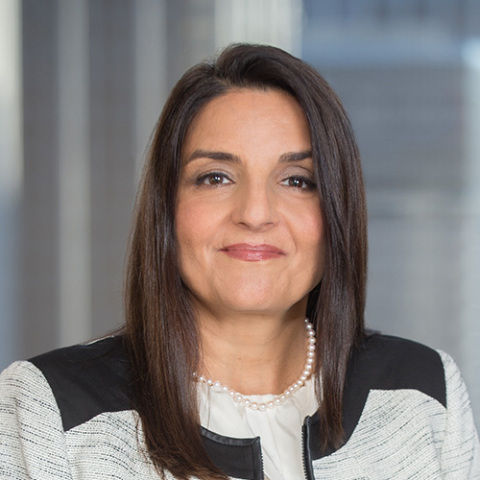 Michelle Bottomley has been named Chief Marketing Officer for Staples, Inc. (Photo: Business Wire)